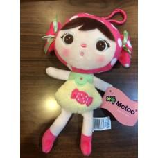 ตุ๊กตาสาวน้อย METOO
