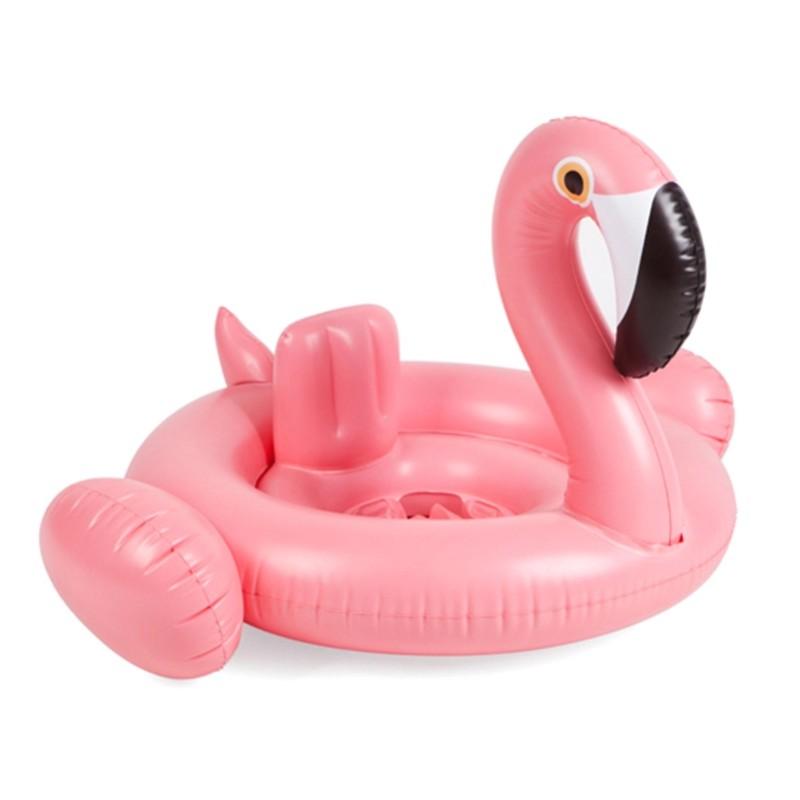 ห่วงยางนก Flamingo