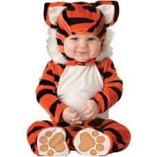 ชุดแฟนซีเด็ก Tiger Tot Baby Fancy Dress Costume