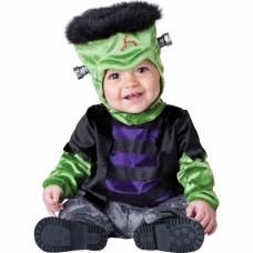 ชุดแฟนซีเด็ก Frankenstein's Monster Baby Fancy Dress Costume