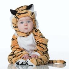 ชุดแฟนซีเด็ก Tiger Baby Fancy Dress Costume