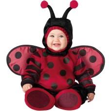 ชุดแฟนซีเด็ก Ladybird Baby Fancy Dress Costume