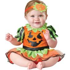 ชุดแฟนซีเด็ก Pumpkin Baby Fancy Dress Costume