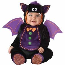 ชุดแฟนซีเด็ก Bat Baby Fancy Dress Costume
