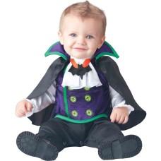 ชุดแฟนซีเด็ก Vampire Baby Fancy Dress Costume