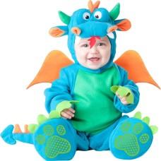ชุดแฟนซีเด็ก Little Dragon Baby Fancy Dress Costume