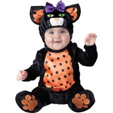ชุดแฟนซีเด็ก Cat Baby Fancy Dress Costume