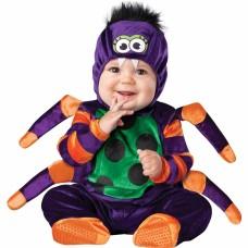 ชุดแฟนซีเด็ก Spider Baby Fancy Dress Costume