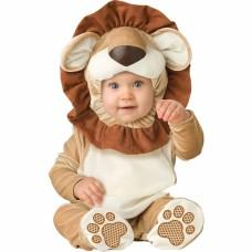 ชุดแฟนซีเด็ก Lion Baby Fancy Dress Costume