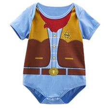 เสื้อผ้าเด็ก Mombebe Baby Uniform Costume Bodysuit