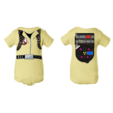 บอดี้สูทเด็ก Tee Tee Monster Baby Ghostbusters